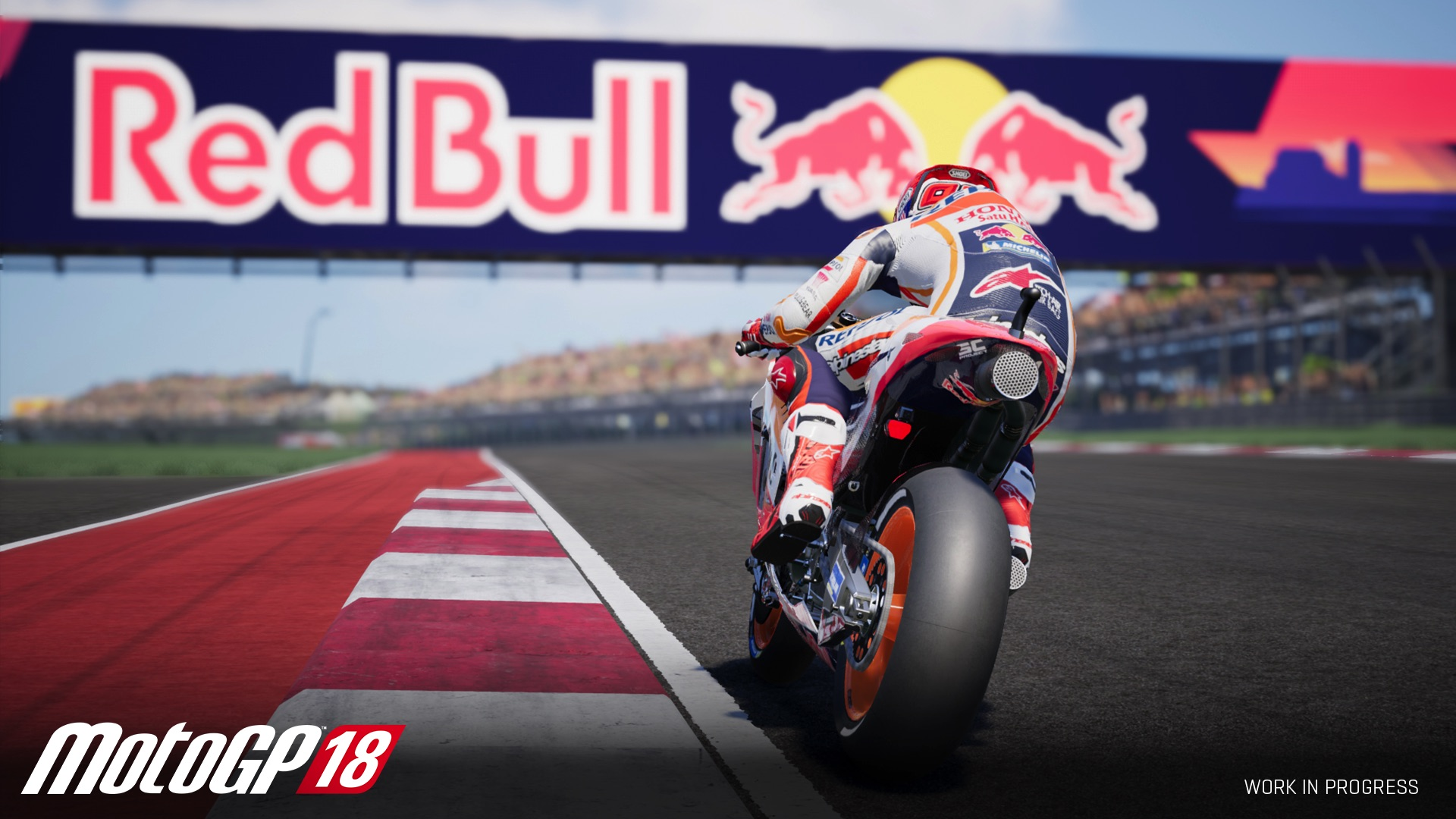 Download MotoGP 18 Game Wallpapers - Read games review, play online games & download games ...