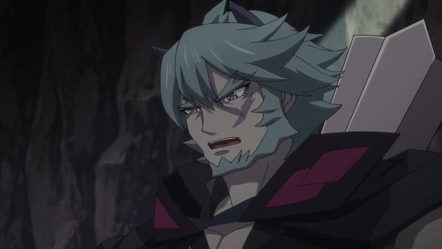 Assistir Seisen Cerberus: Ryuukoku no Fatalite - Episódio 07 Online