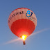 Αερόστατο προβολής της ΔΕΘ στην Έδεσσα