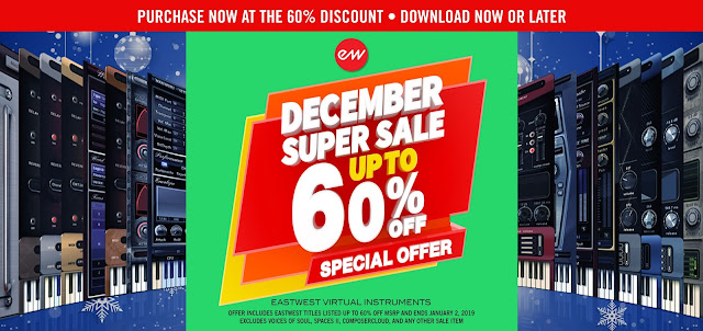 http://www.soundsonline.com/december-super-sale