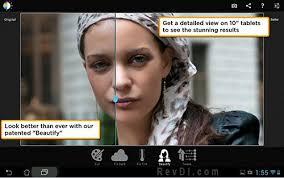 Aplikasi Kamera Terbaik Android Mirip DSLR