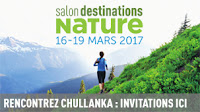 Salon Destination Nature Paris 16-19 Mars 2017