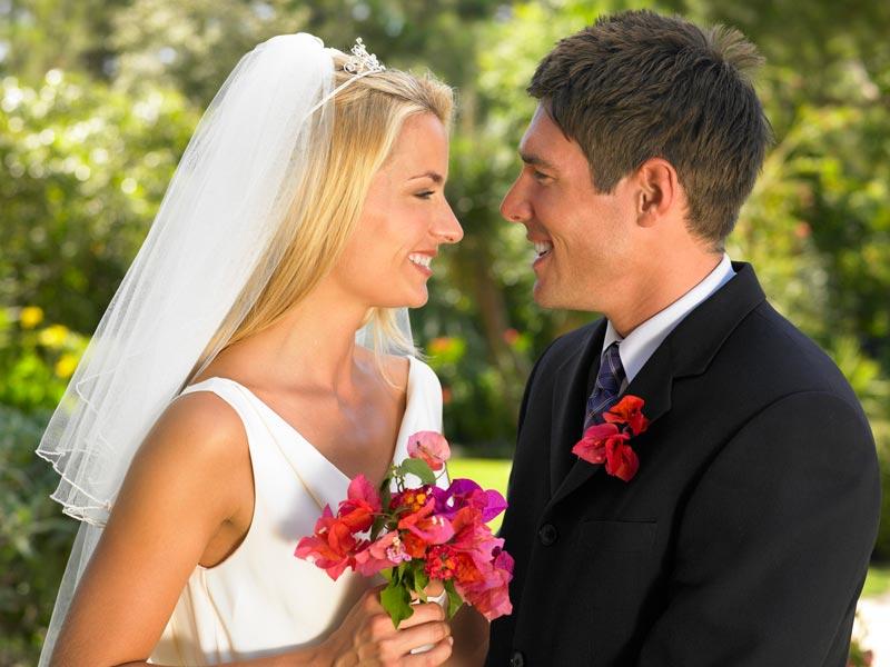 Matrimonios de extranjeros y españoles