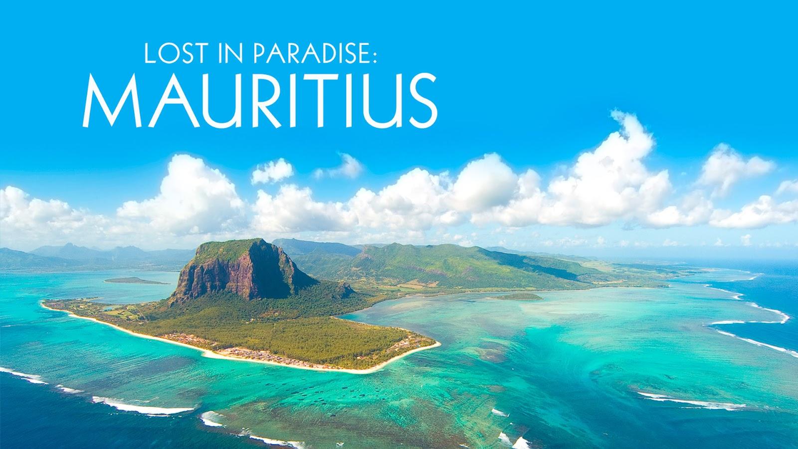 Honeymoon in Mauritius and Seychelles