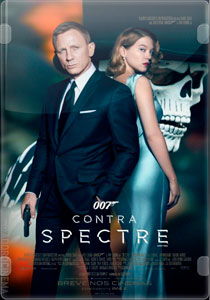 Filme 007 Contra Spectre