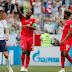 Panamá, Baloy y la emoción del primer gol a la vista del Volga