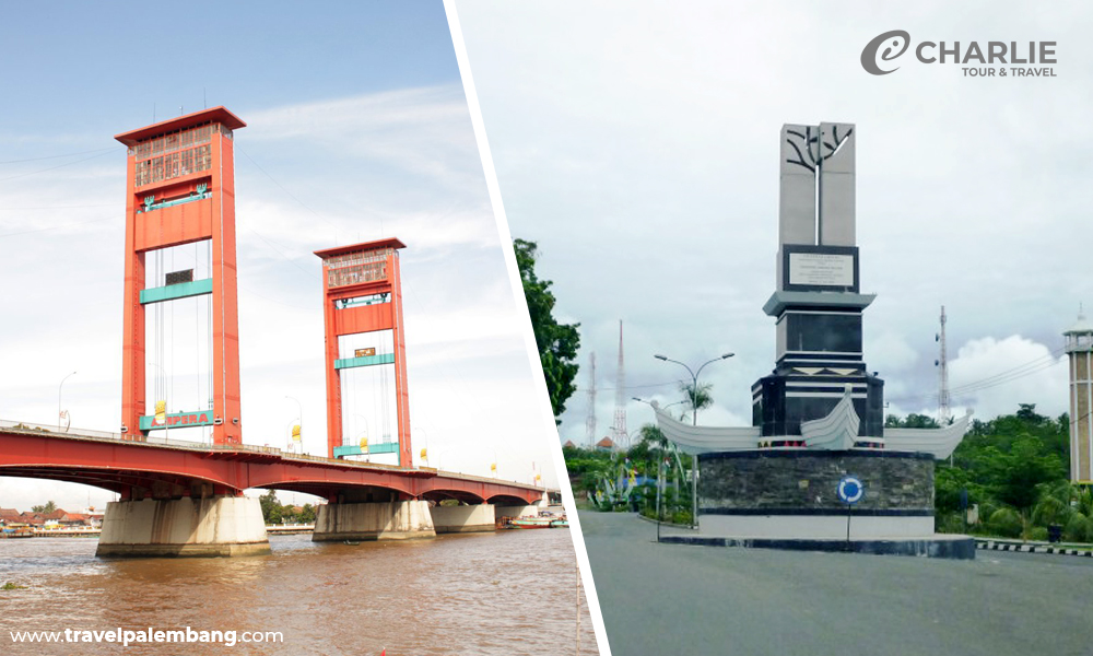 Travel Palembang Kalianda