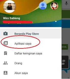 Cara Update Aplikasi Android Dengan Cepat 3