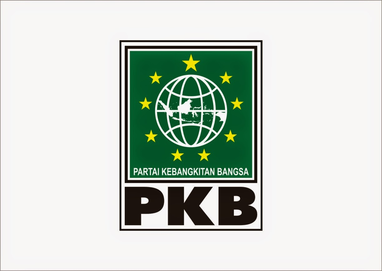 Partai PKB Logo Vector download free
