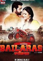 Bailaras 2017 Punjabi Movie 480p HDRip 350MB watch Online Download Full Movie 9xmovies word4ufree moviescounter bolly4u 300mb movie