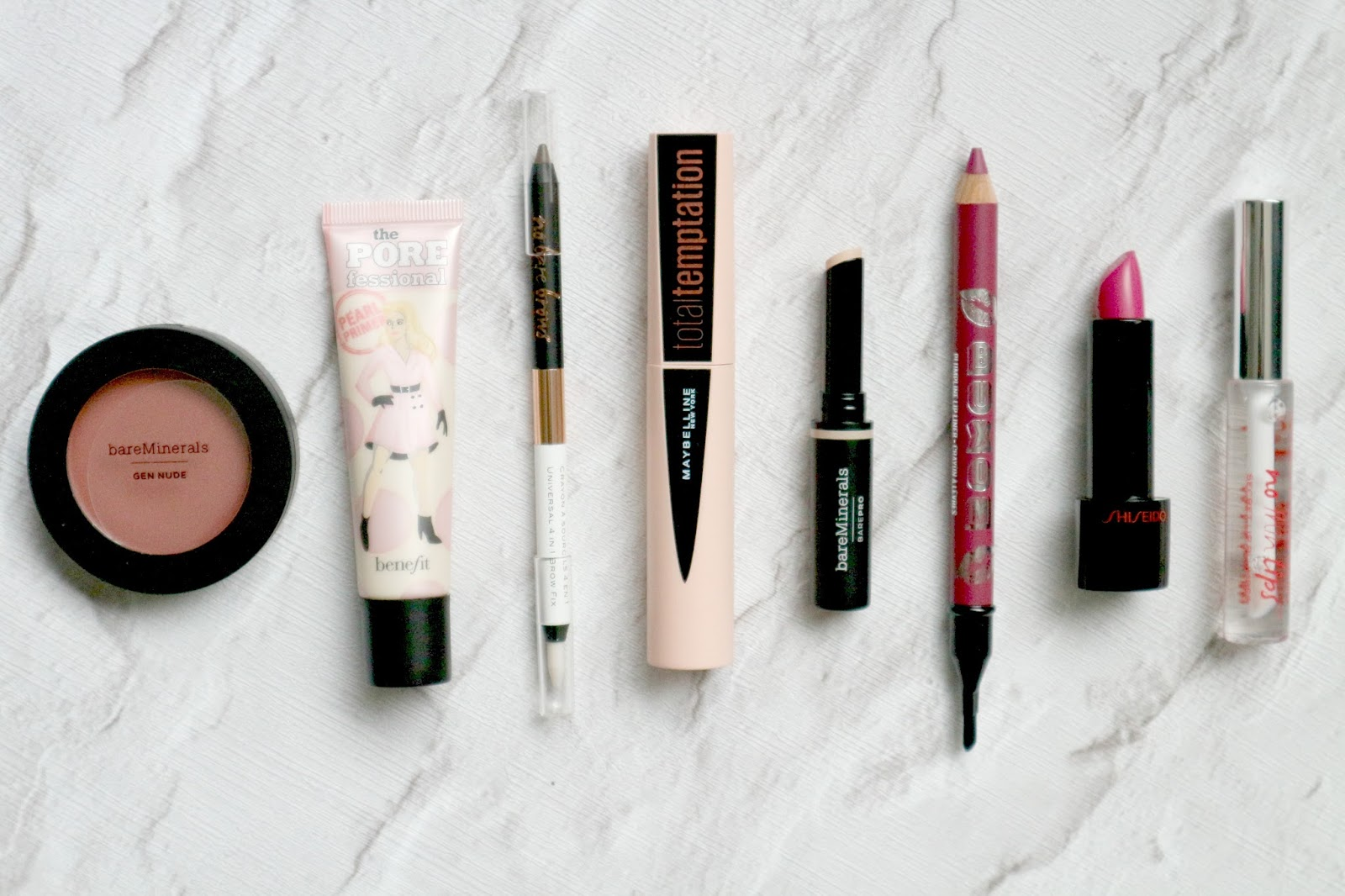 2018 Beauty Releases