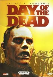 Day of the Dead - horror movie reviews at http://www.gorenography.com
