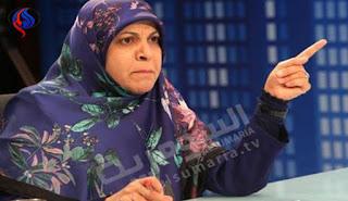 النائبة حنان الفتلاوي تفضح كل  من قام بلف جثمان الطالباني بعلم كردستان الخيانه !