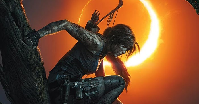 Shadow Of The Tomb Raider Wallpaper Engine Download