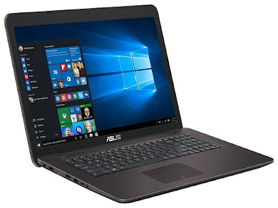 Image ASUS X756UB Laptop Driver For Windows