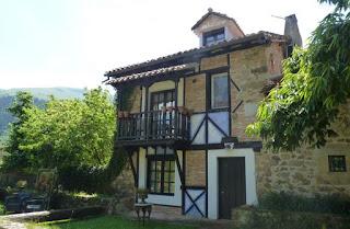 Selores, Cantabria.