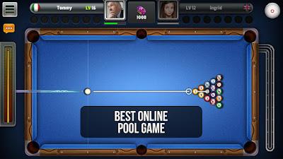 Pool Ball Master v1.8.119 Mod Apk Unlimited Money Terbaru