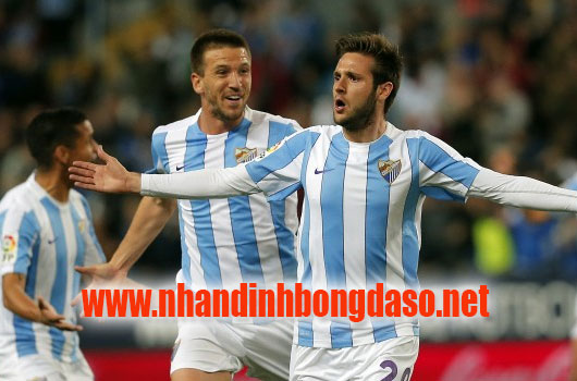 Athletic Bilbao vs Malaga www.nhandinhbongdaso.net