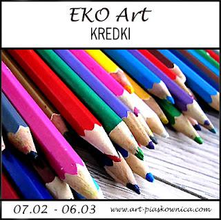 EKO Art - kredki