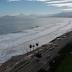 Peligran las Playas de La Región de Coquimbo