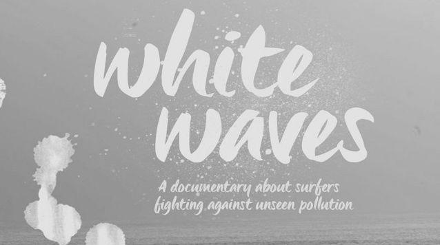 Trailer WHITE WAVES - subtítulos en español