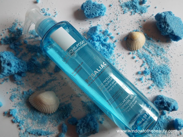 La Roche-Posay Make-Up Remover Micellar Water Gel opinion