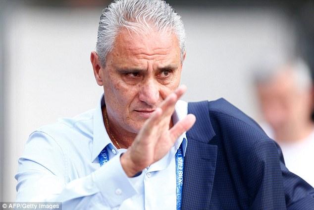 Neymar cúi gằm mặt, Coutinho nhăn nhó, lầm lũi rời Nga 9
