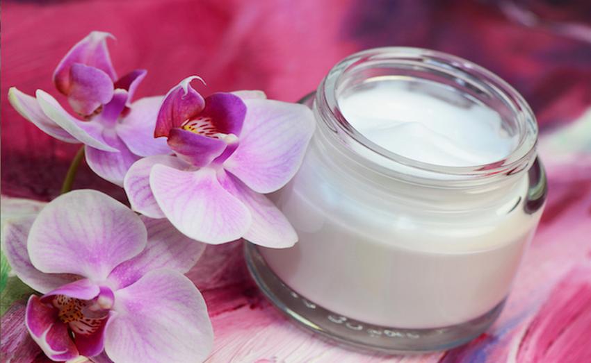 silicone dans les cosmétiques