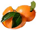Jus d'orange pour la grippe