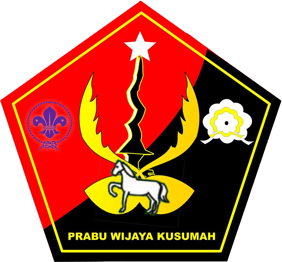 Gambar Lambang Pramuka Jawa Tengah