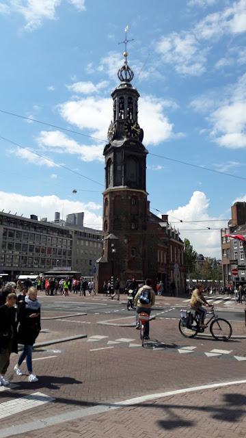 De Munt - Amsterdam