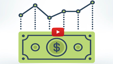 5 Cara Youtuber Menghasilkan Uang