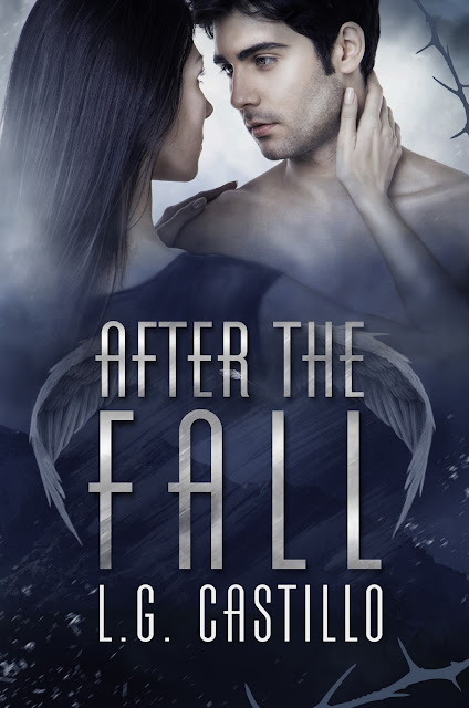 ~COVER REVEAL~ After The Fall by L.G. Castillo