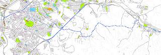 Linha+74+ +Caputera - Linha 74 – Caputera (DESATIVADA) - Cidade de Sorocaba