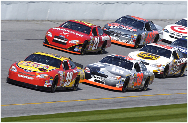A Beginner's Guide to NASCAR