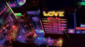 Enter the Void (2009) Tokyo Love Hotels