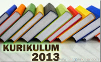 Buku Siswa kelas 1 Kurikulum 2013 Edisi Revisi Semester 1 dan 2