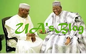 See Why Atiku Said Lamido Will Step Down For Him