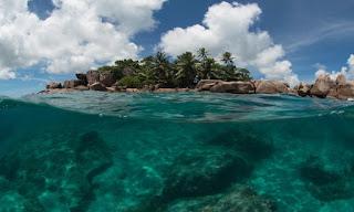 Seychelles, marine protected areas, MPA's