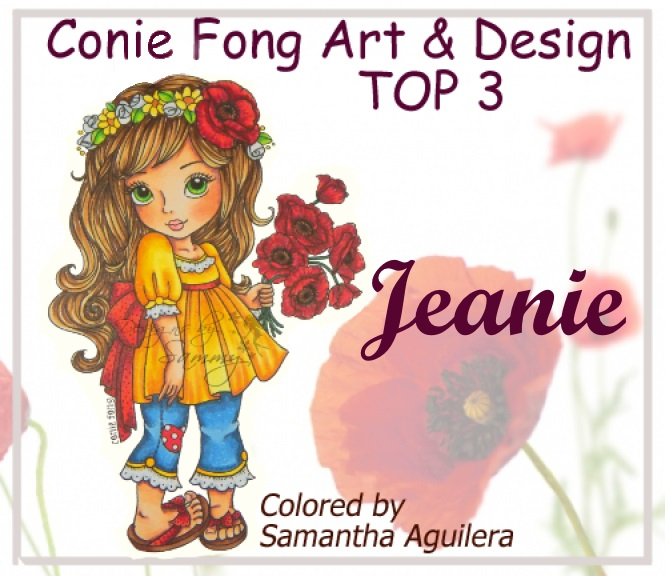 Conie Fong Challenges