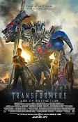 Transformers 4: La era de la extinción (2014) ()