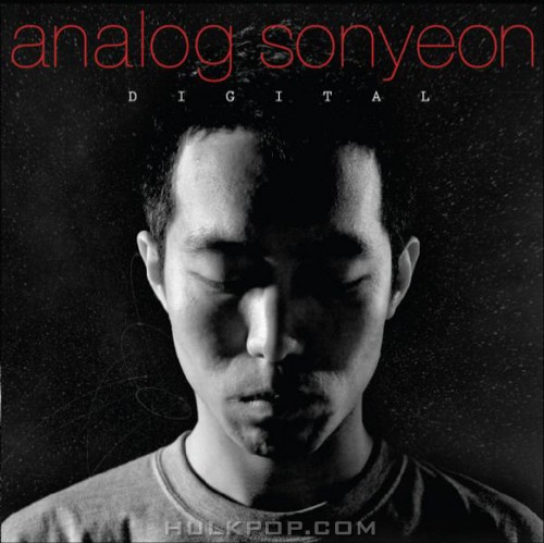 Analog Sonyeon – 디지털 Digital