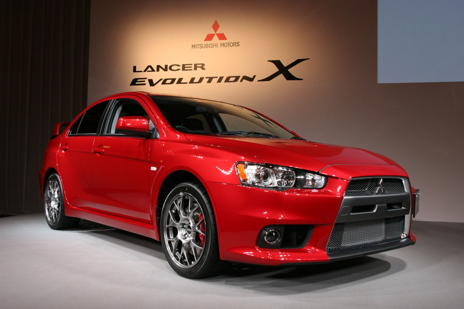 4 Of The Fastest Mitsubishi Cars Of All Time