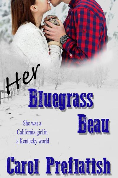 Her Bluegrass Beau cover