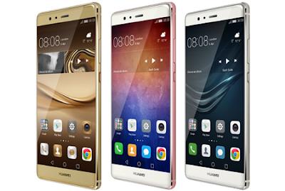 Harga HP Huawei P9 Plus terbaru