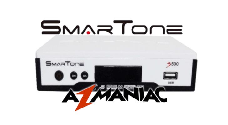 SmartOne S500