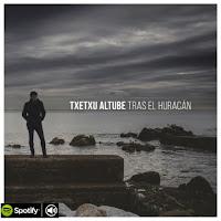Txetxu Altube, Tras el huracán