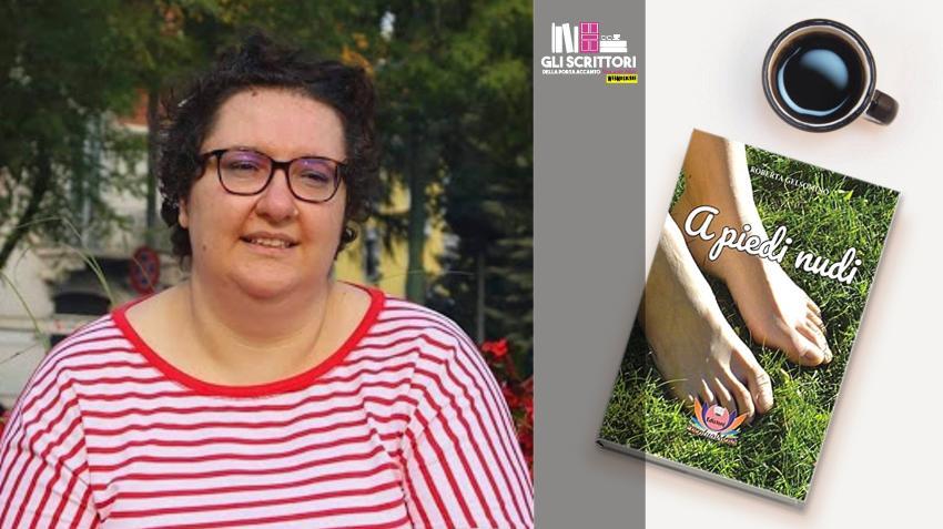 Scrittori, intervista a Roberta Gelsomino: «Nei miei sonetti, tre anni di vita ed emozioni»