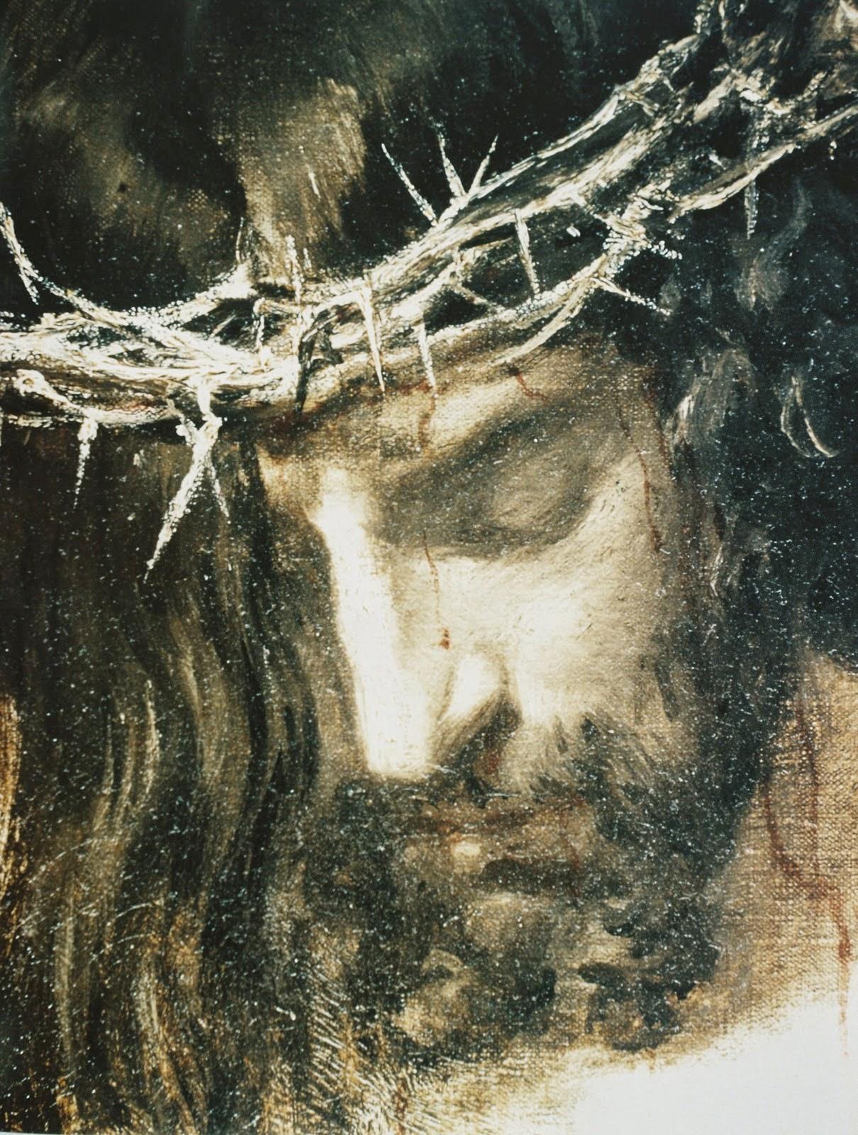 Jesus-Salvador