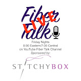Co-Host on Fiber Talk - LIVE!